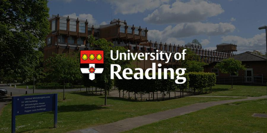 university of reading thesis The three minute thesis (3mt©) is a showcase for the research being carried out by doctoral researchers at the university of reading this competition highlights an important communication skill: the ability to describe research clearly and succinctly to a non-specialist audience.